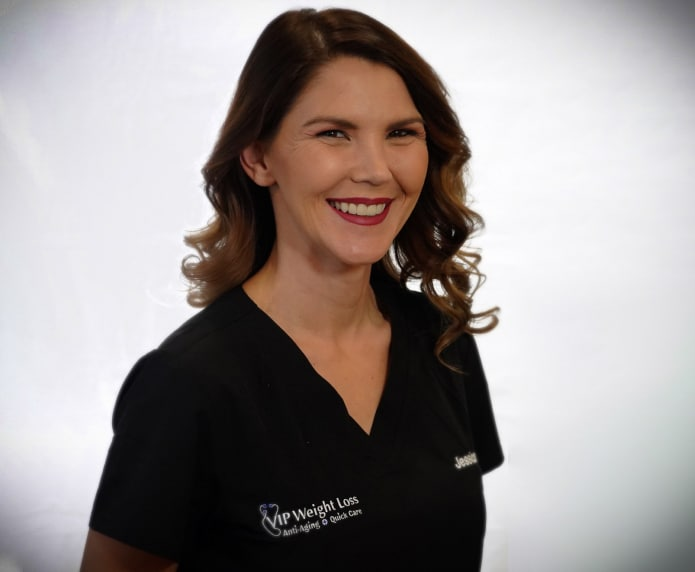 Quick care: Profile image of Jessica Estes from VIP Weight Loss Centers